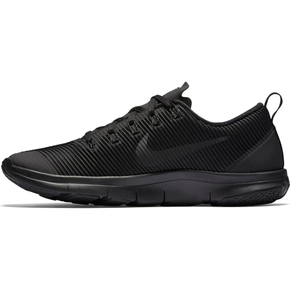 NIKE Men's Free Train Versatility Cross-Training Shoes - BLACK