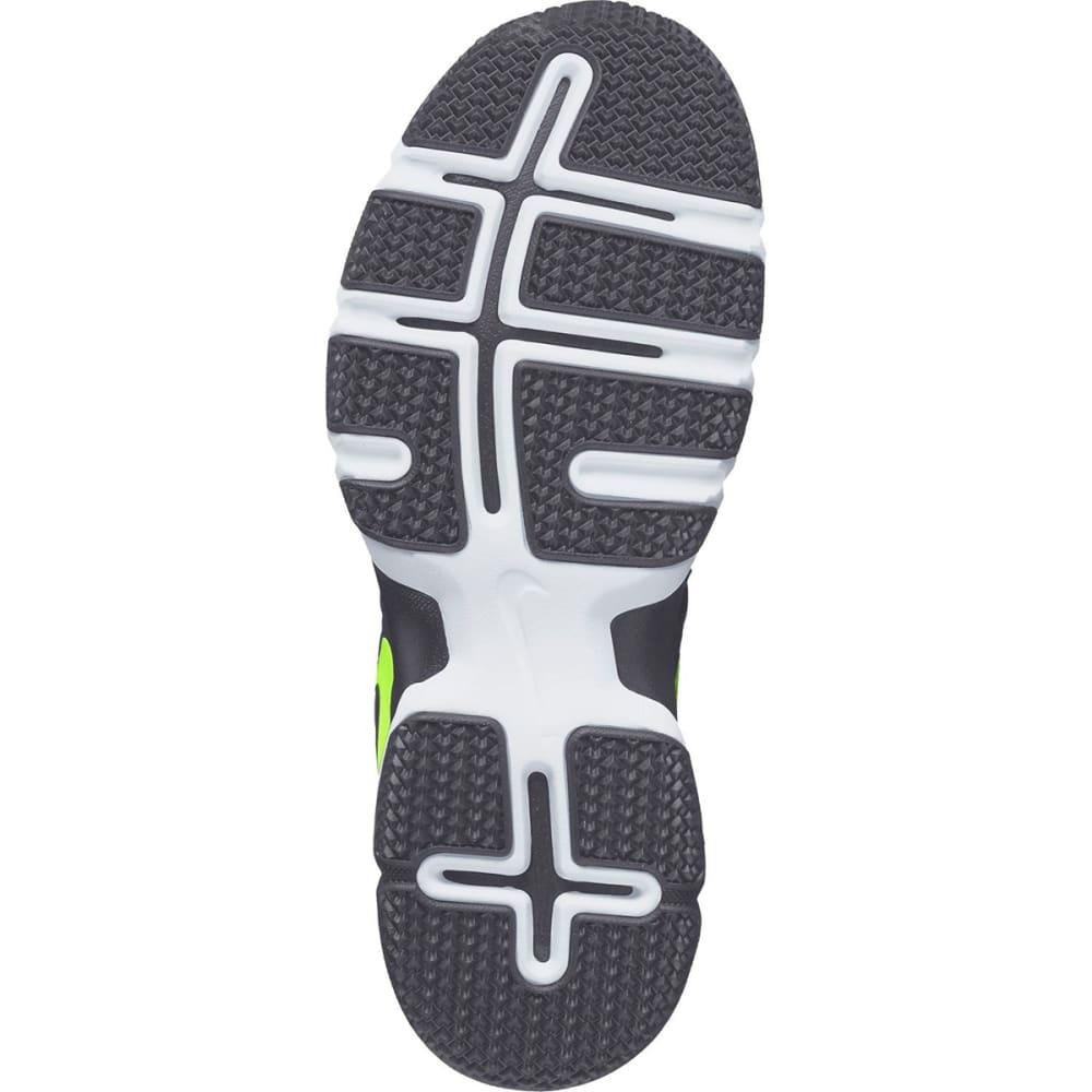 NIKE Men's Lunar Fingertrap TR Training Shoes - ANTHRACITE