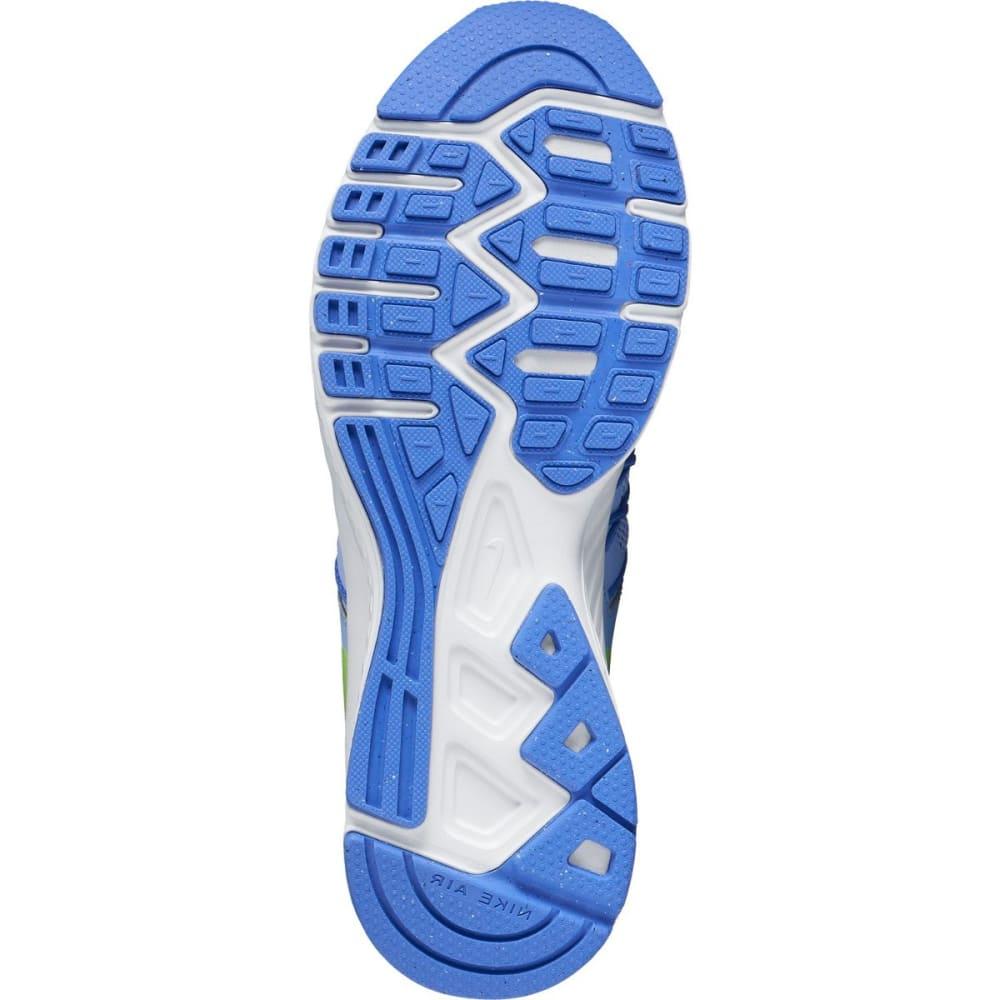 NIKE Women's Air Relentless 6 Running Shoes - ALUMINUM/GHOST GREEN