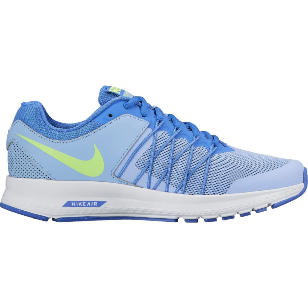 NIKE Women's Air Relentless 6 Running Shoes - ALUMINUM/GHOST GREEN