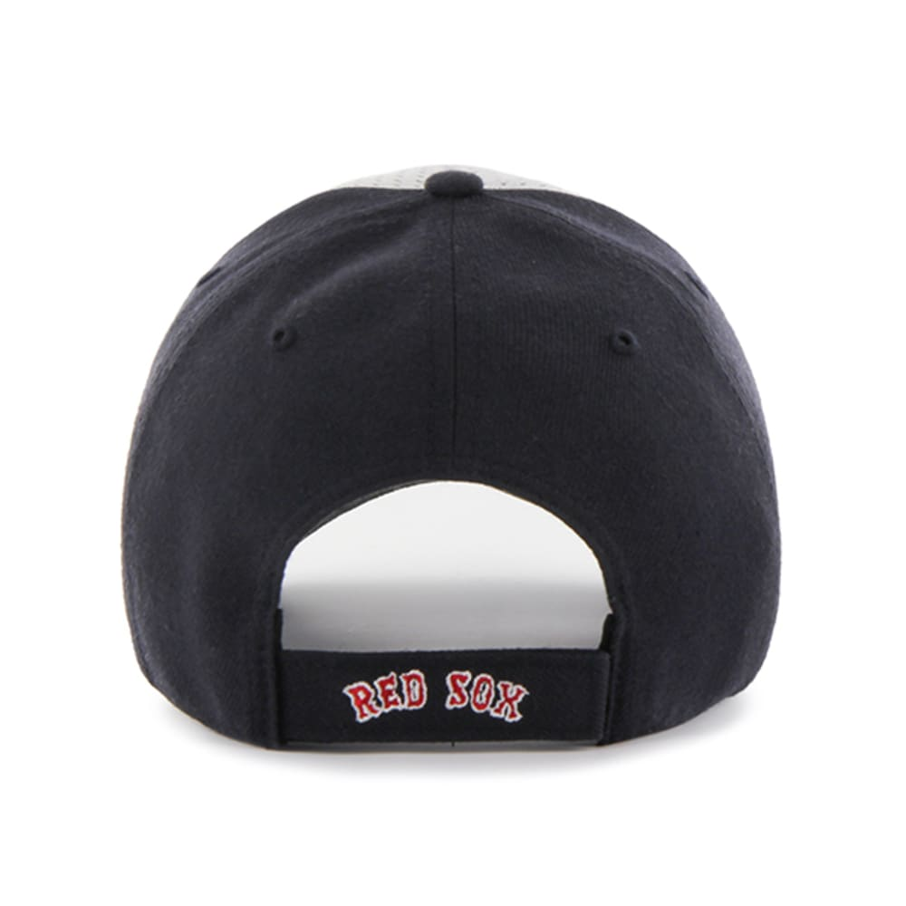 BOSTON RED SOX Men's Feeney 47 MVP Cap - GREY