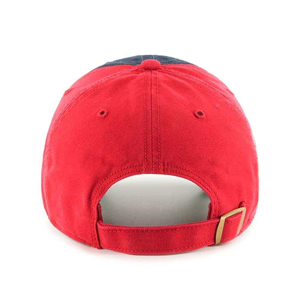 BOSTON RED SOX Flagstaff '47 Clean Up Cap - NAVY