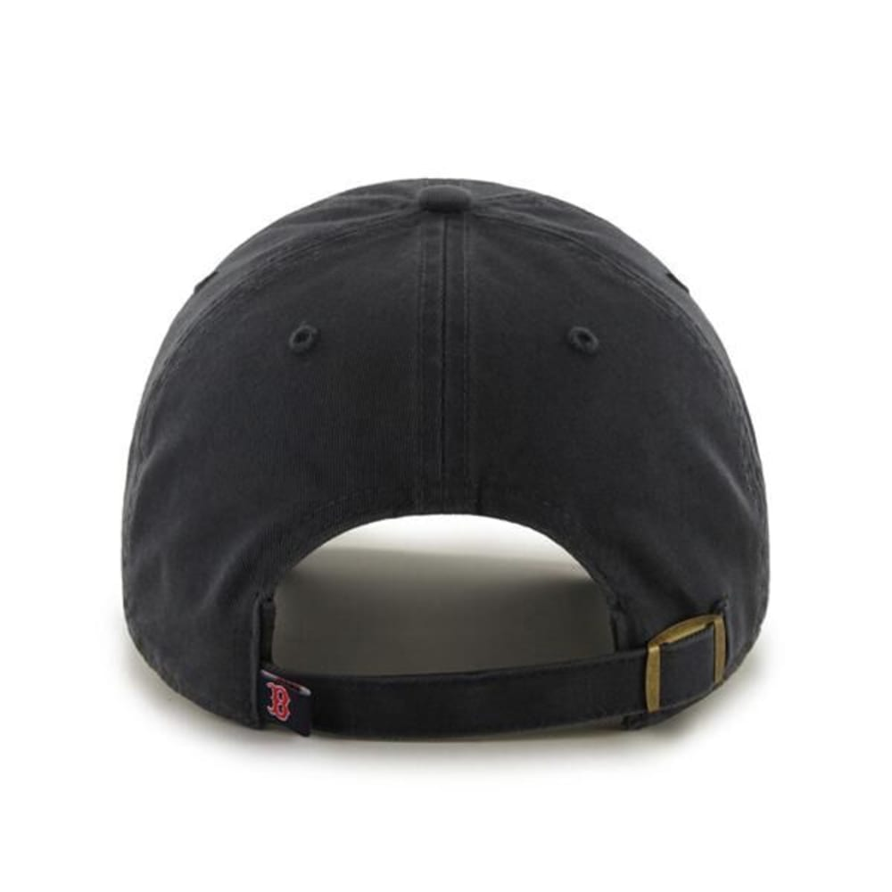 BOSTON RED SOX Men's Script '47 Clean Up Cap - NAVY
