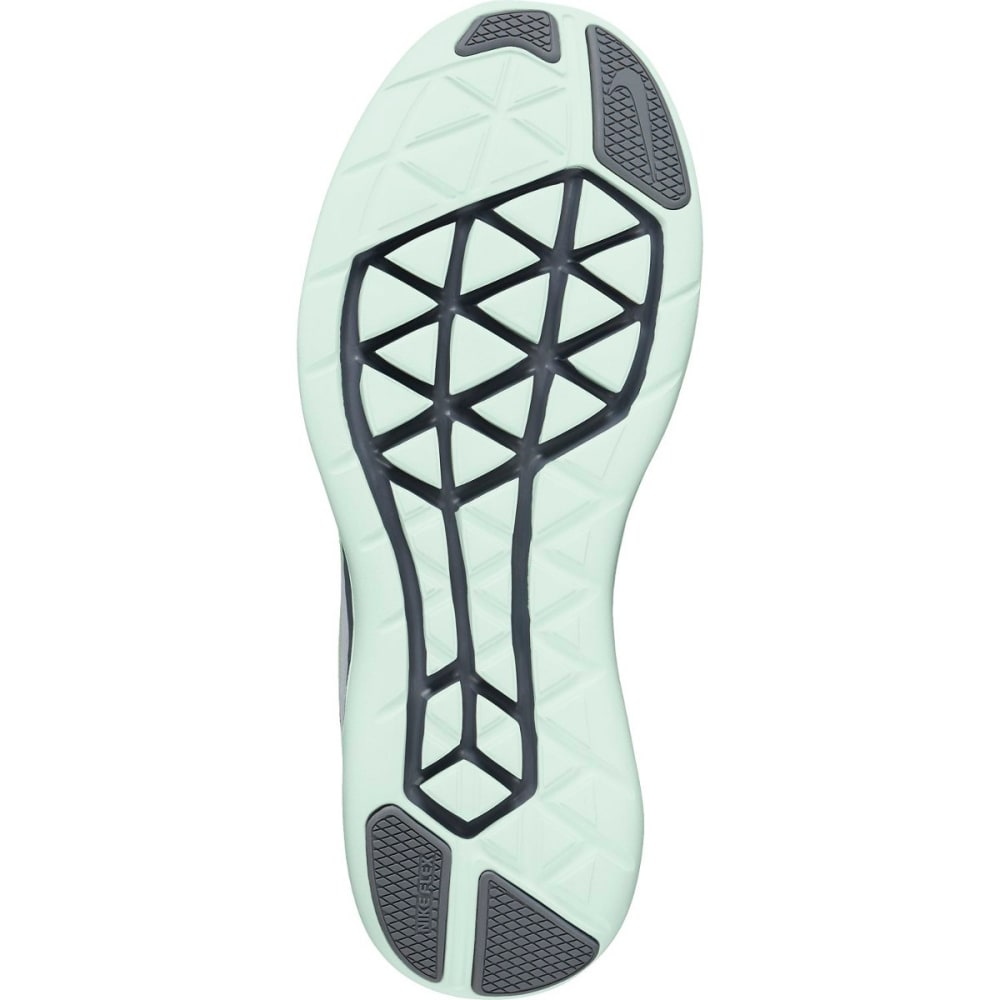 NIKE Women's Flex 2016 RN Running Shoes - FRESH MINT