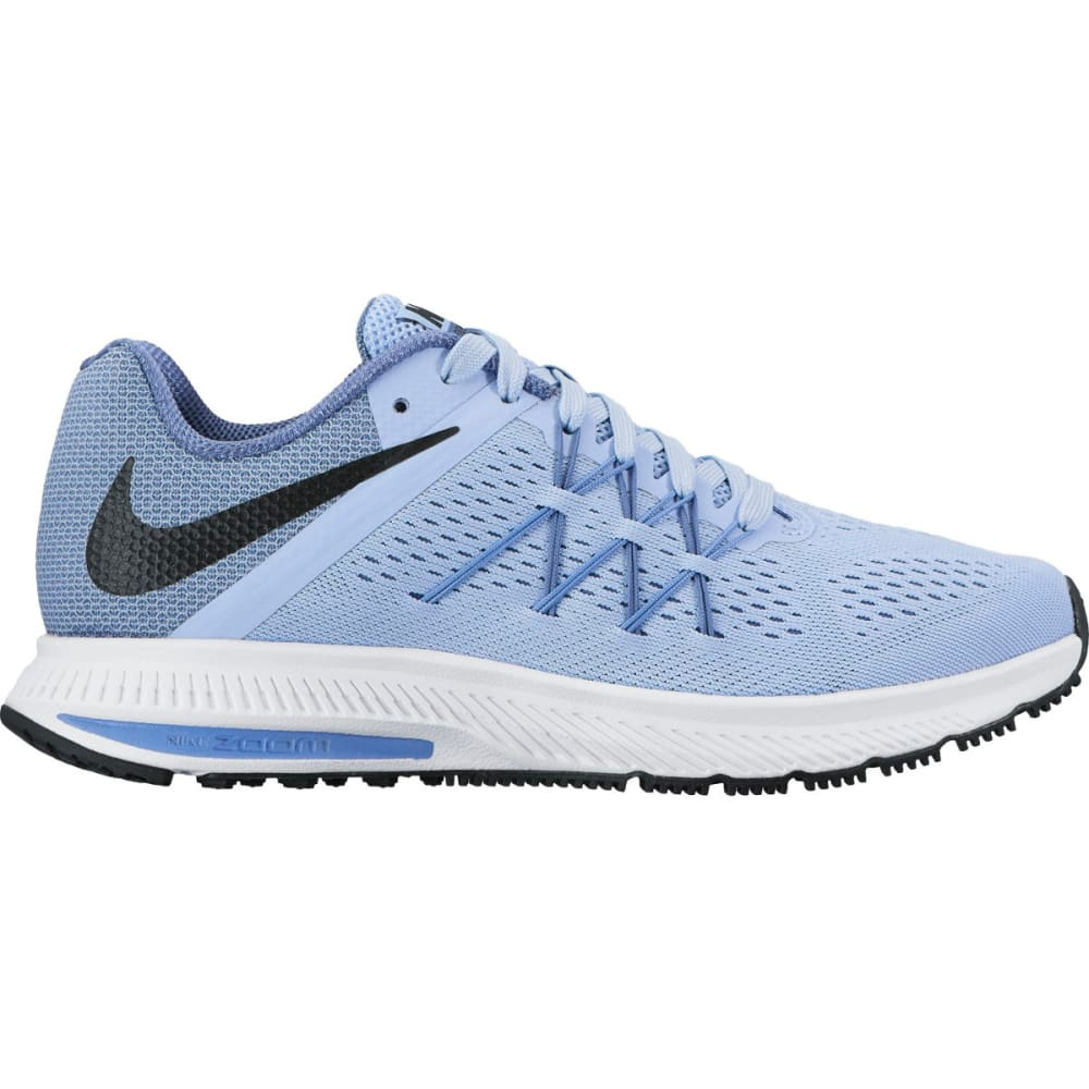 NIKE Women's Air Zoom Winflo 3 Running Shoes 6