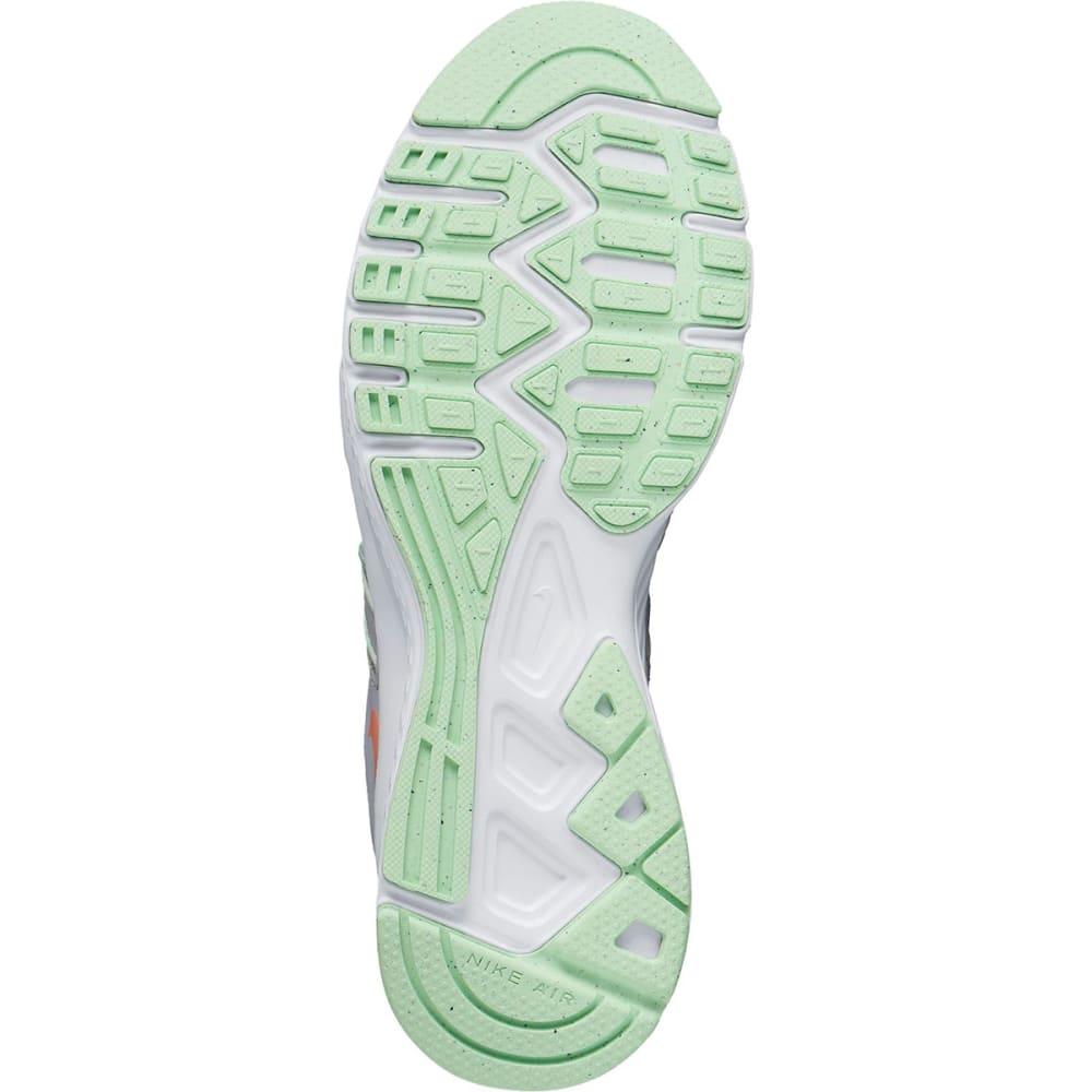 NIKE Women's Air Relentless 6 Running Shoes - WOLF GREY/SUNSET GLO