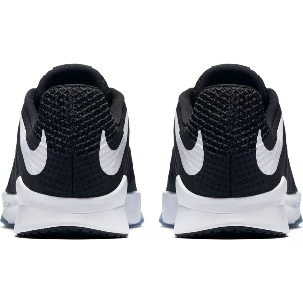 NIKE Women's Zoom Condition TR Training Shoes - BLACK/WHITE