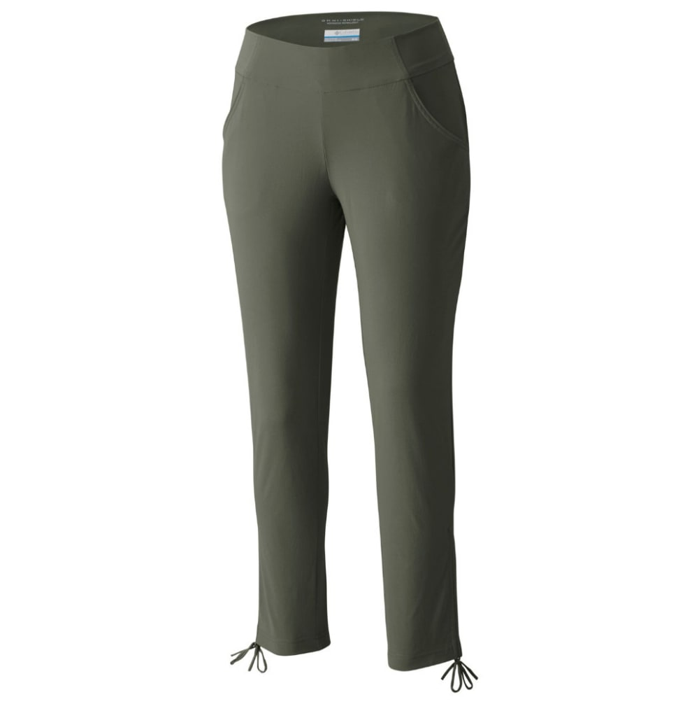 COLUMBIA Women's Anytime Casual Ankle Pants XS