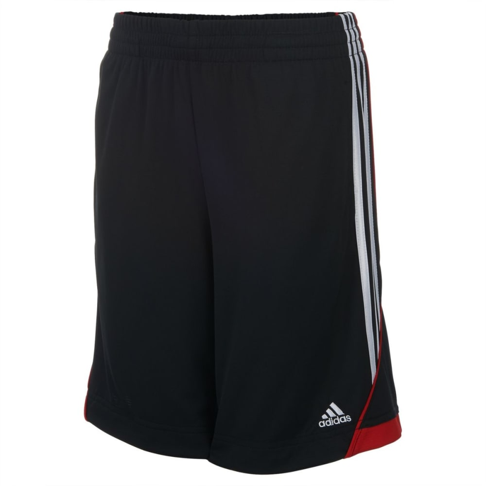 Adidas Boys Dynamic Speed Shorts - Black, S