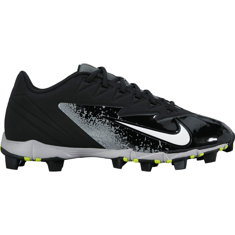 NIKE Men's Vapor Ultrafly Keystone Baseball Cleats - BLACK