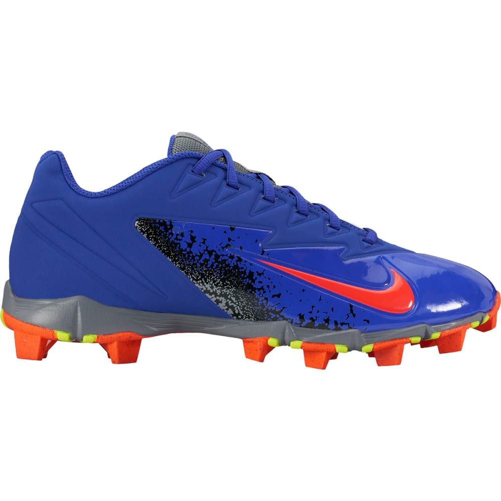 NIKE Men's Vapor Ultrafly Keystone Baseball Cleats - CONCORD