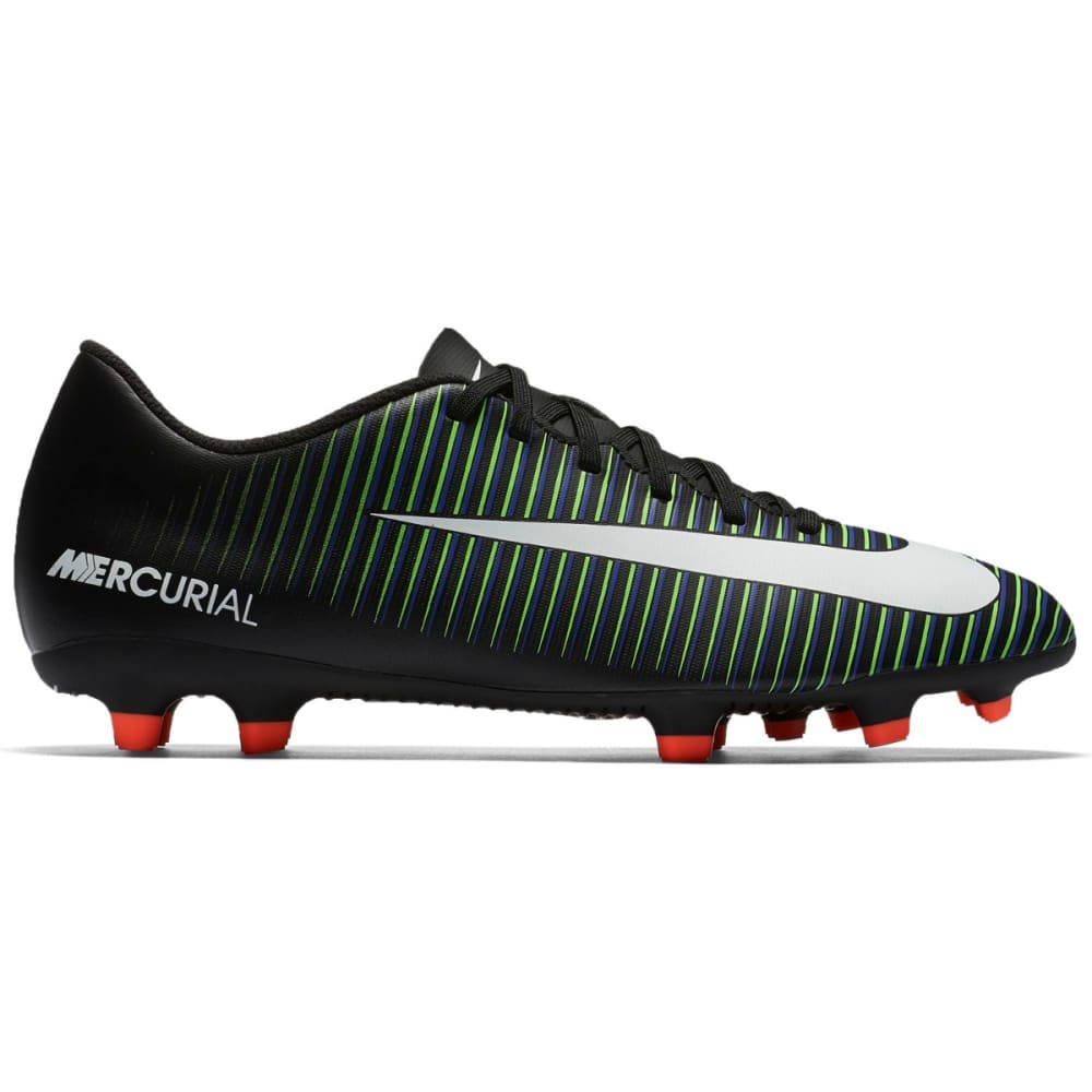 NIKE Men's Mercurial Vortex III FG Firm-Ground Soccer Cleats 6.5