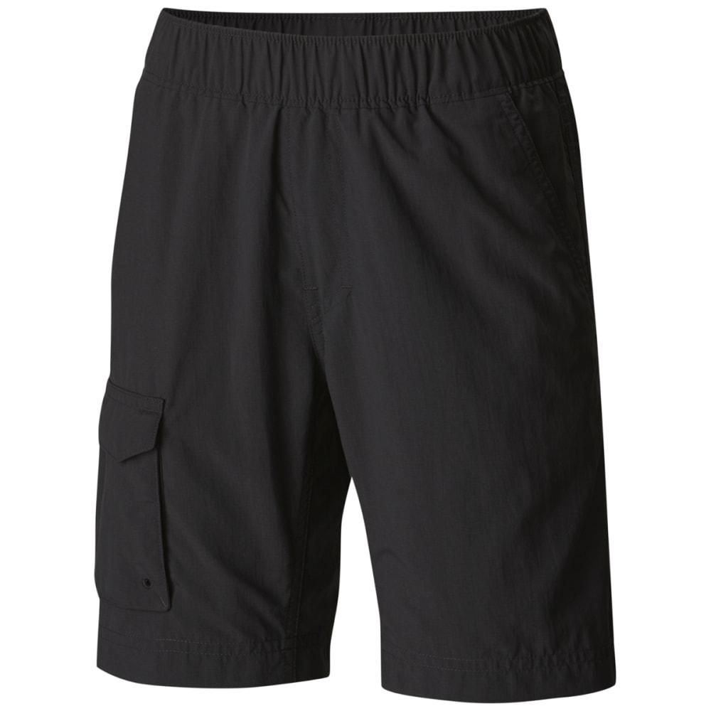 COLUMBIA Boys' Silver Ridge Pull-On Shorts S