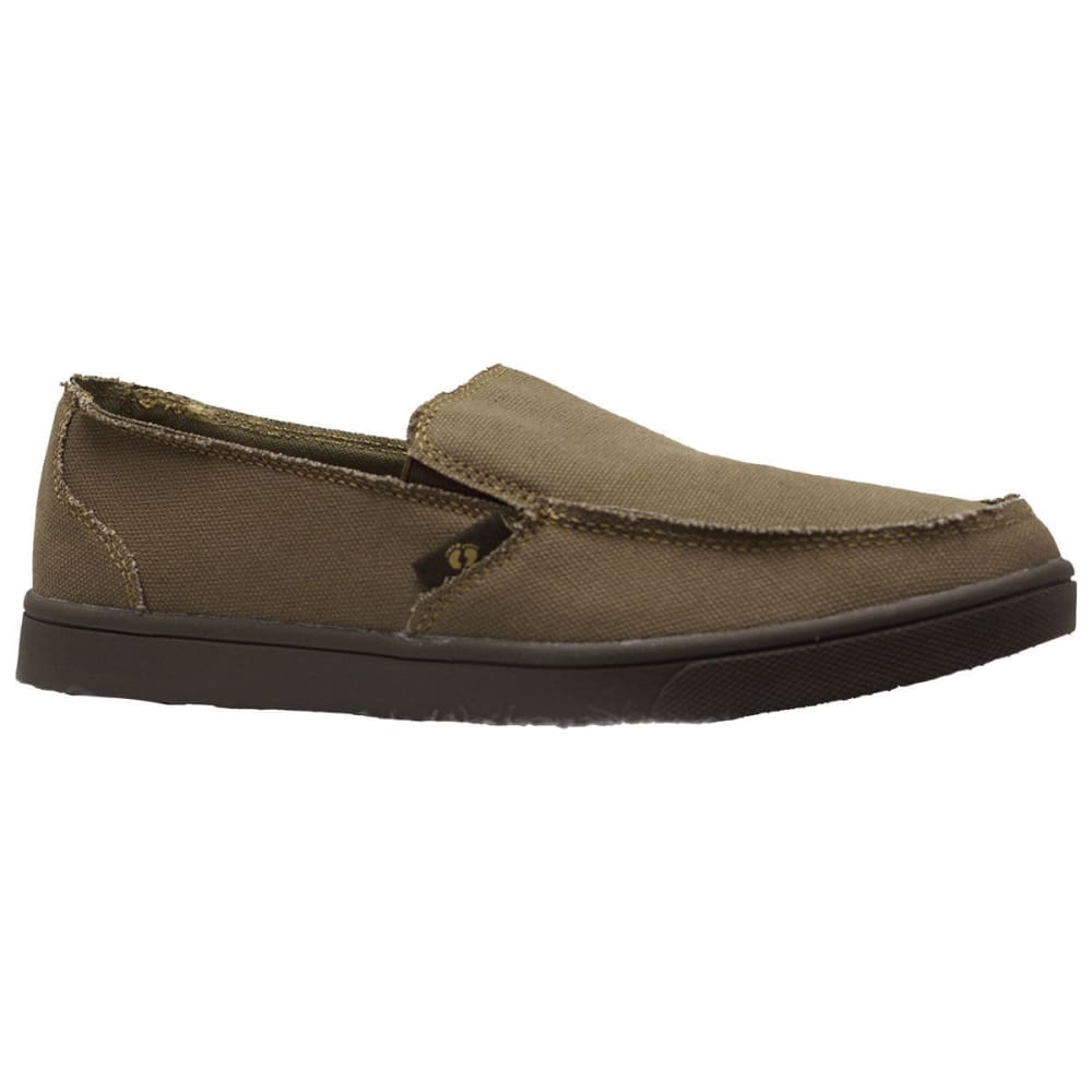 HANG TEN Men's Laguna Shoes - BROWN