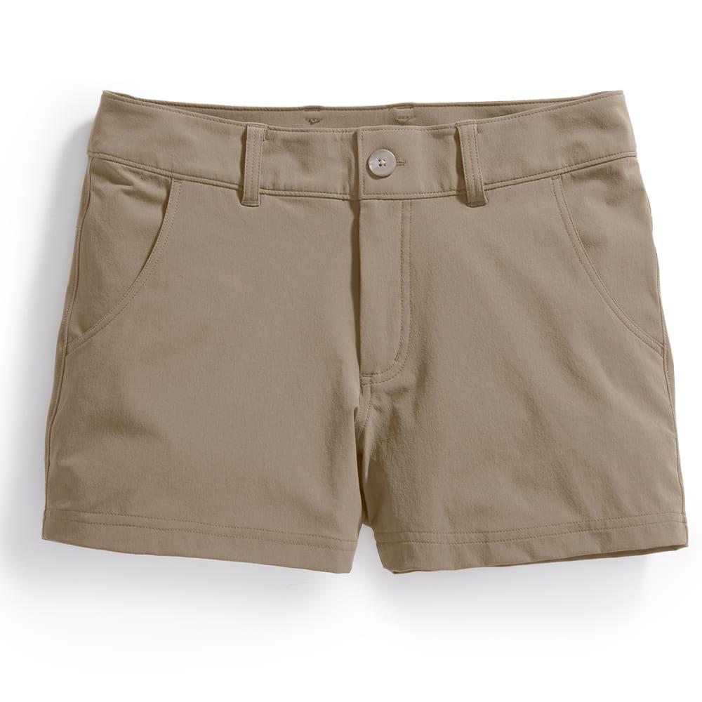 EMS® Women's Compass Shorts - CHINCHILLA