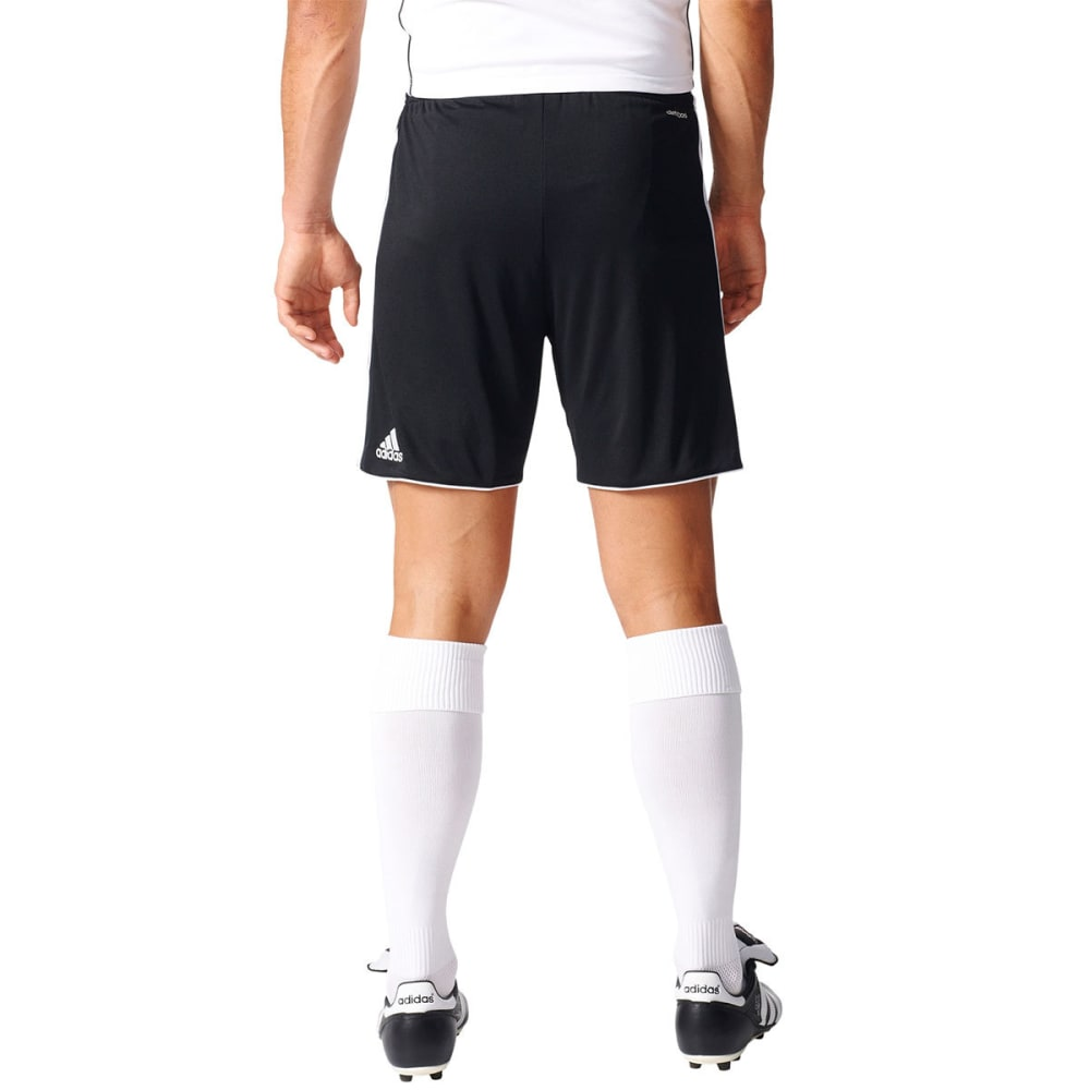 ADIDAS Men's Tastigo 17 Shorts - BLK/WHT-BJ9128