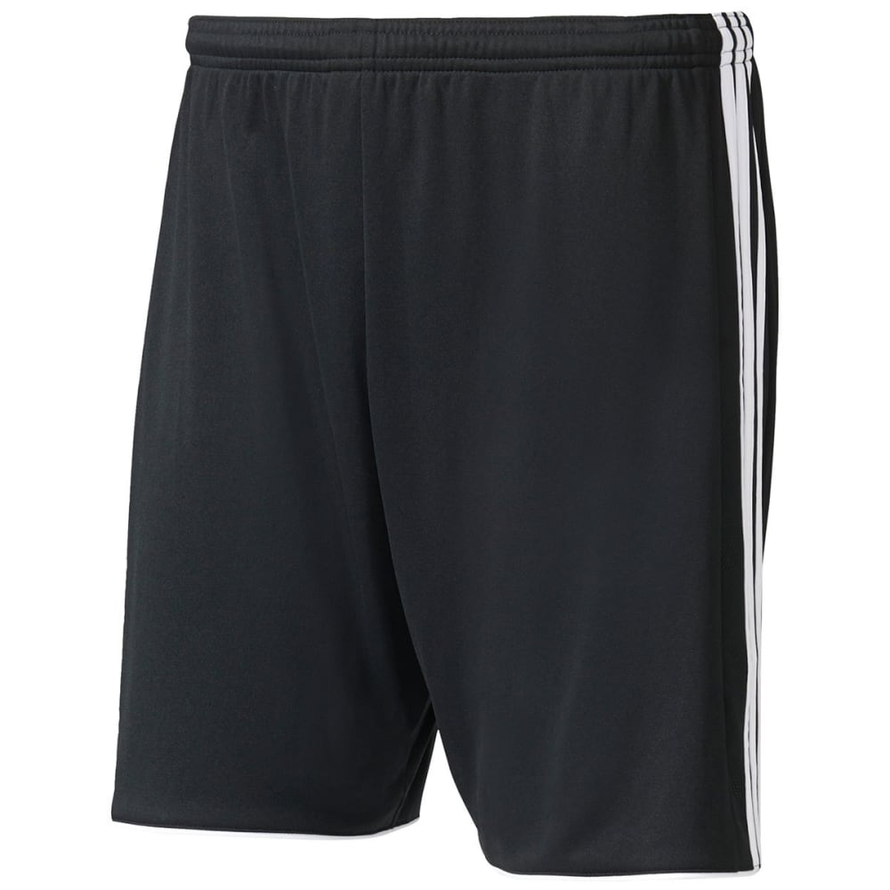 Adidas Men's Tastigo 17 Shorts - Black, M