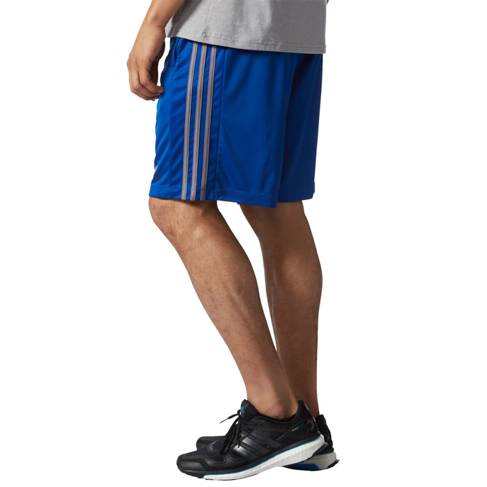 ADIDAS Men's Designed 2 Move Shorts - COL RYL/GRY-BR1465