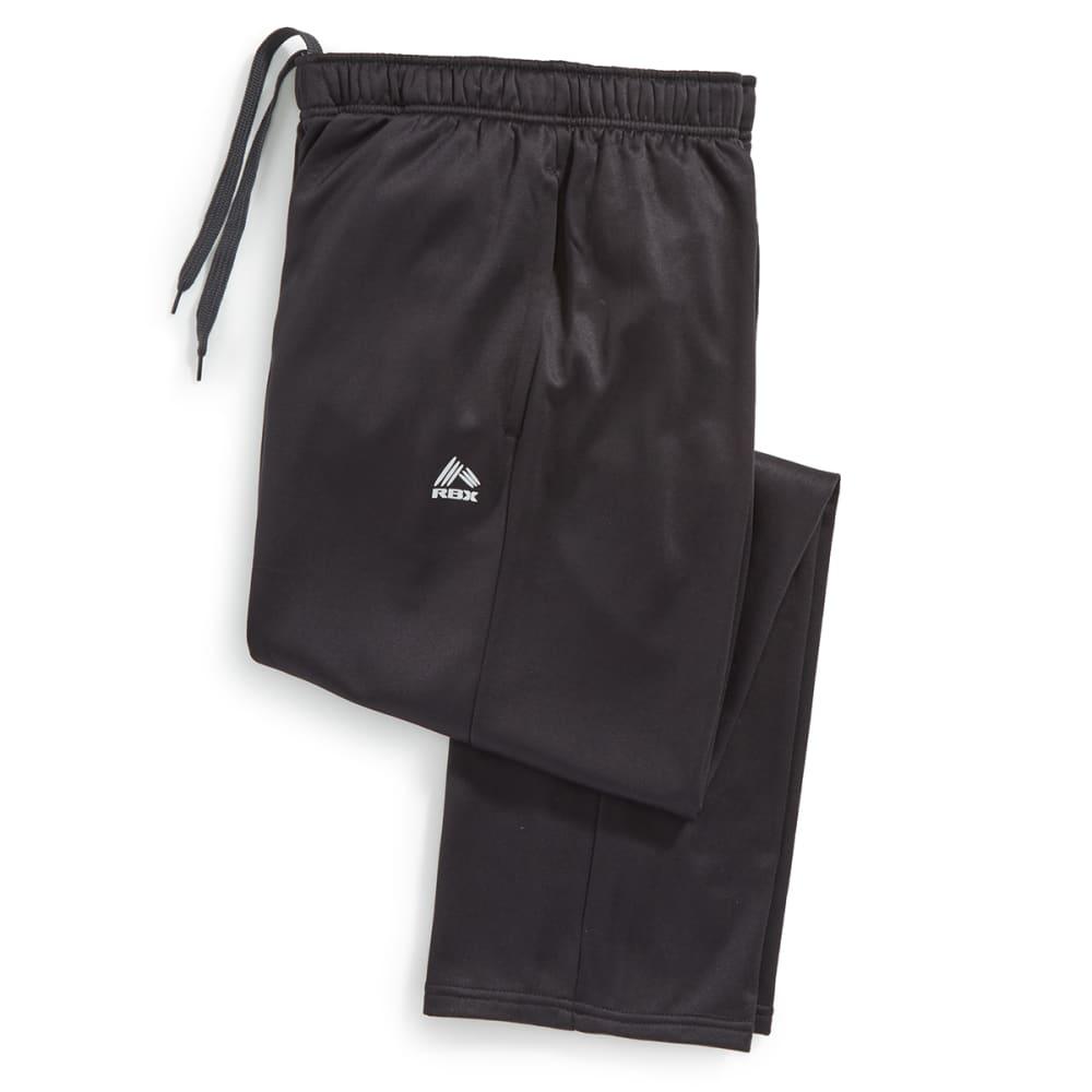 RBX Men's Tech Fleece Pants - BLACK