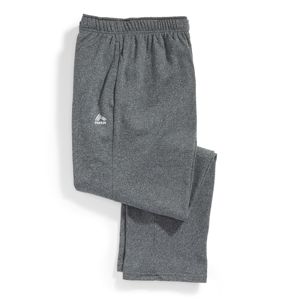 RBX Men's Tech Fleece Pants - GREY HTHR