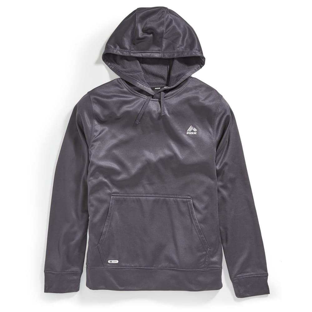 RBX Men's Tech Fleece Pullover Hoodie - GRAPHITE
