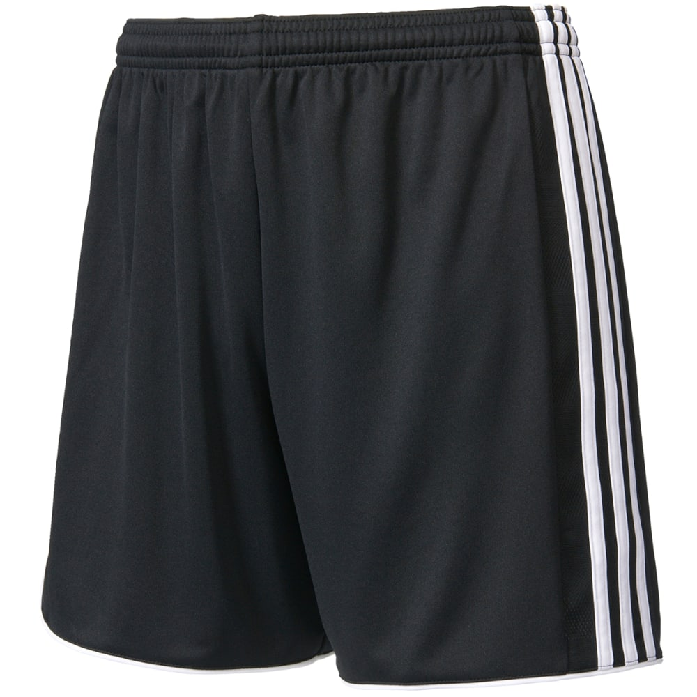 Adidas Women's Tastigo 17 Soccer Shorts - Black, XS