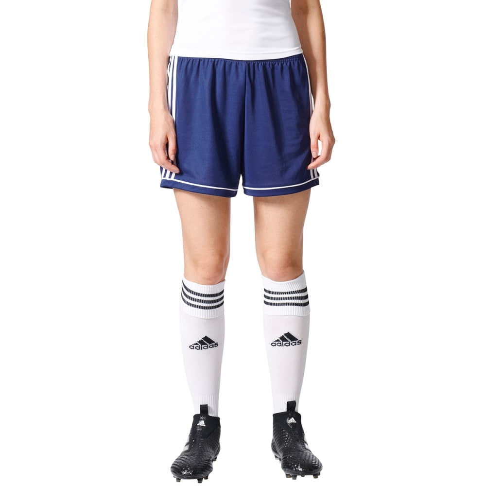 ADIDAS Women's Squadra 17 Soccer Shorts S