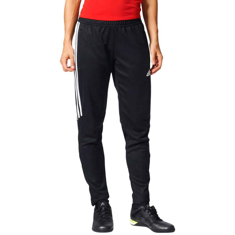 Adidas Women's Tiro 17 Training Pants - Black, S