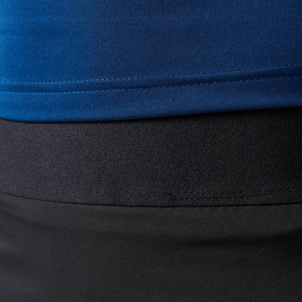 ADIDAS Women's Club Tennis Skirt - BLK/WHT-BK0722