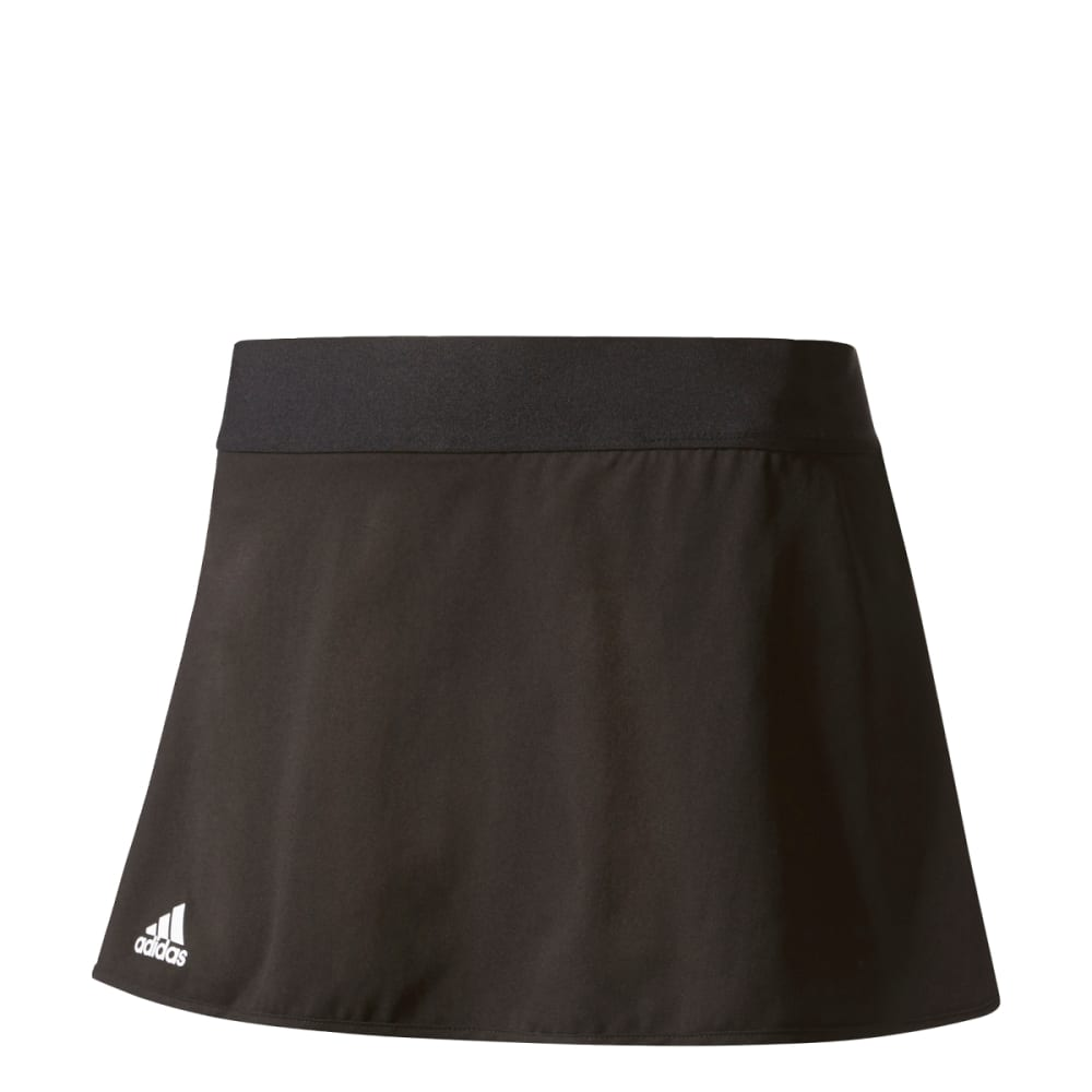 Adidas Women's Club Tennis Skirt - Black, S