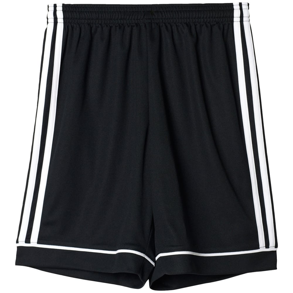 Adidas Boys Squadra 17 Shorts - Black, S