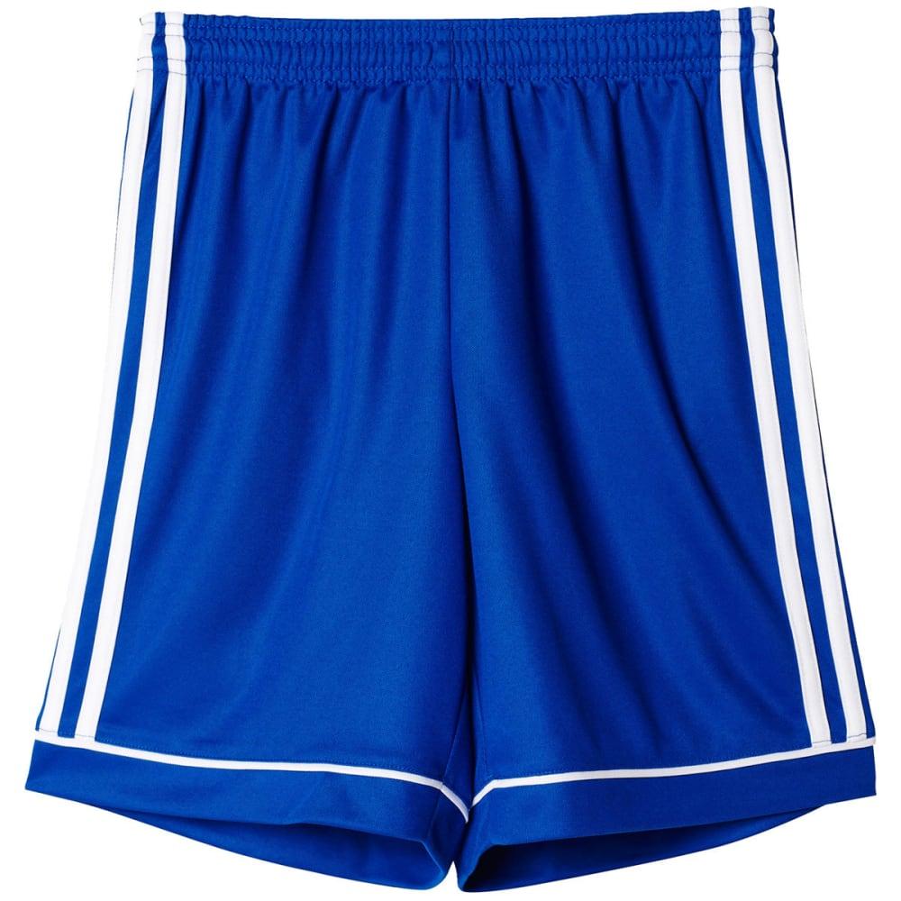 ADIDAS Boys' Squadra 17 Shorts S