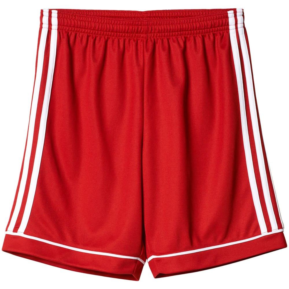 ADIDAS Boys' Squadra 17 Shorts M