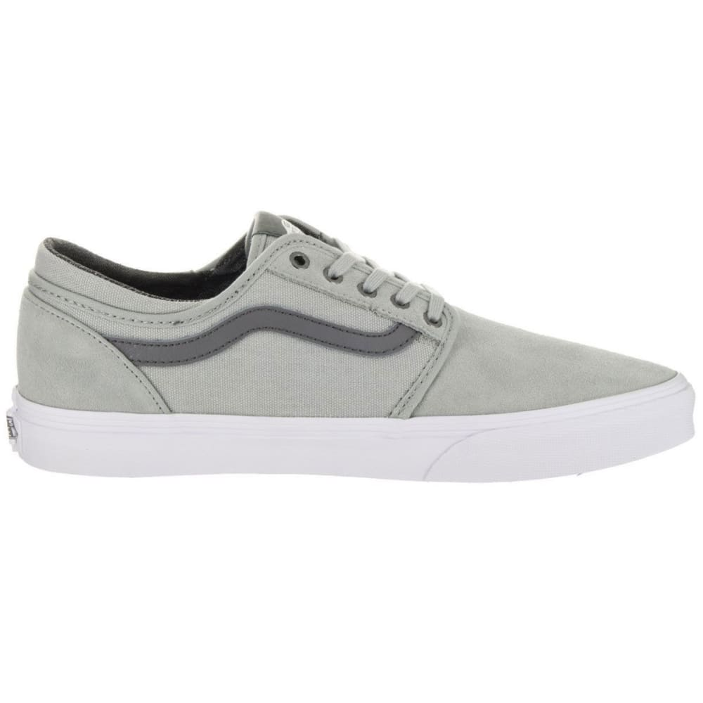 VANS Men's Cordova Skate Shoes - PEWTER