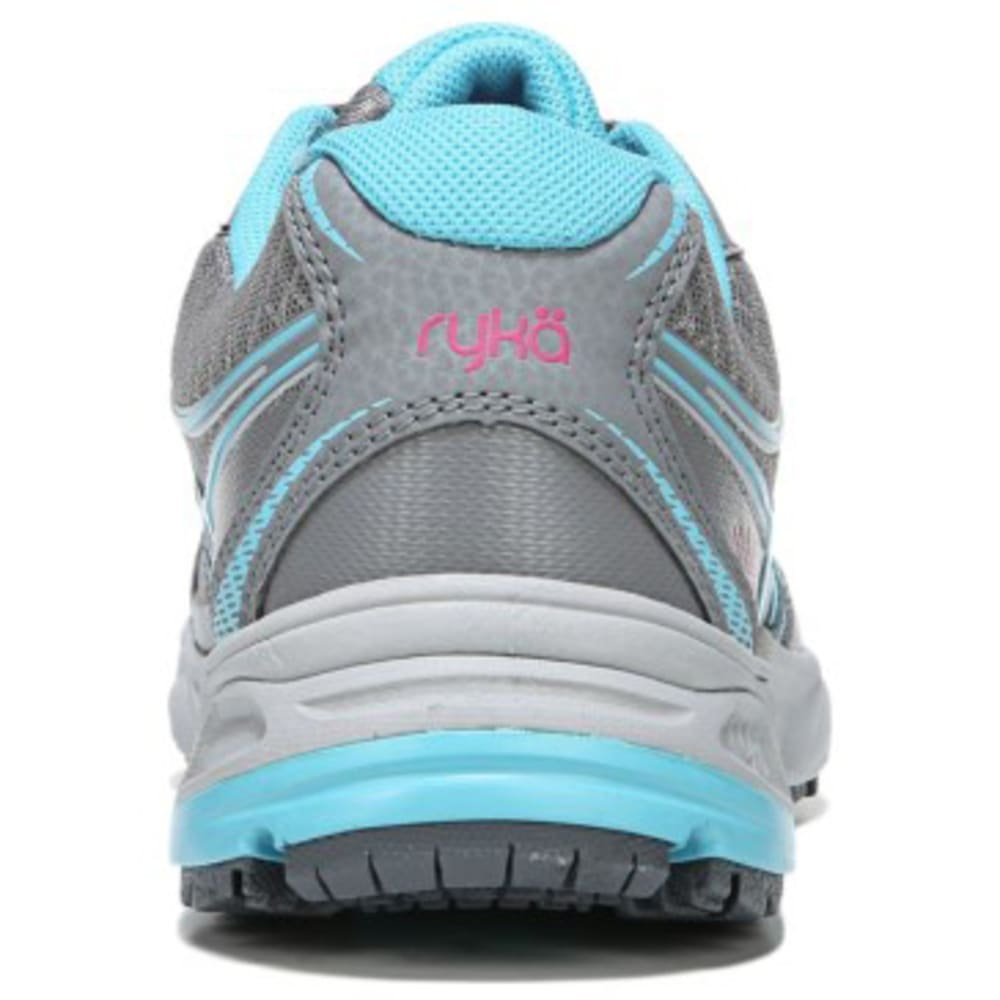 RYKA Women's Revive RZX Walking Shoes - GREY/BLUE