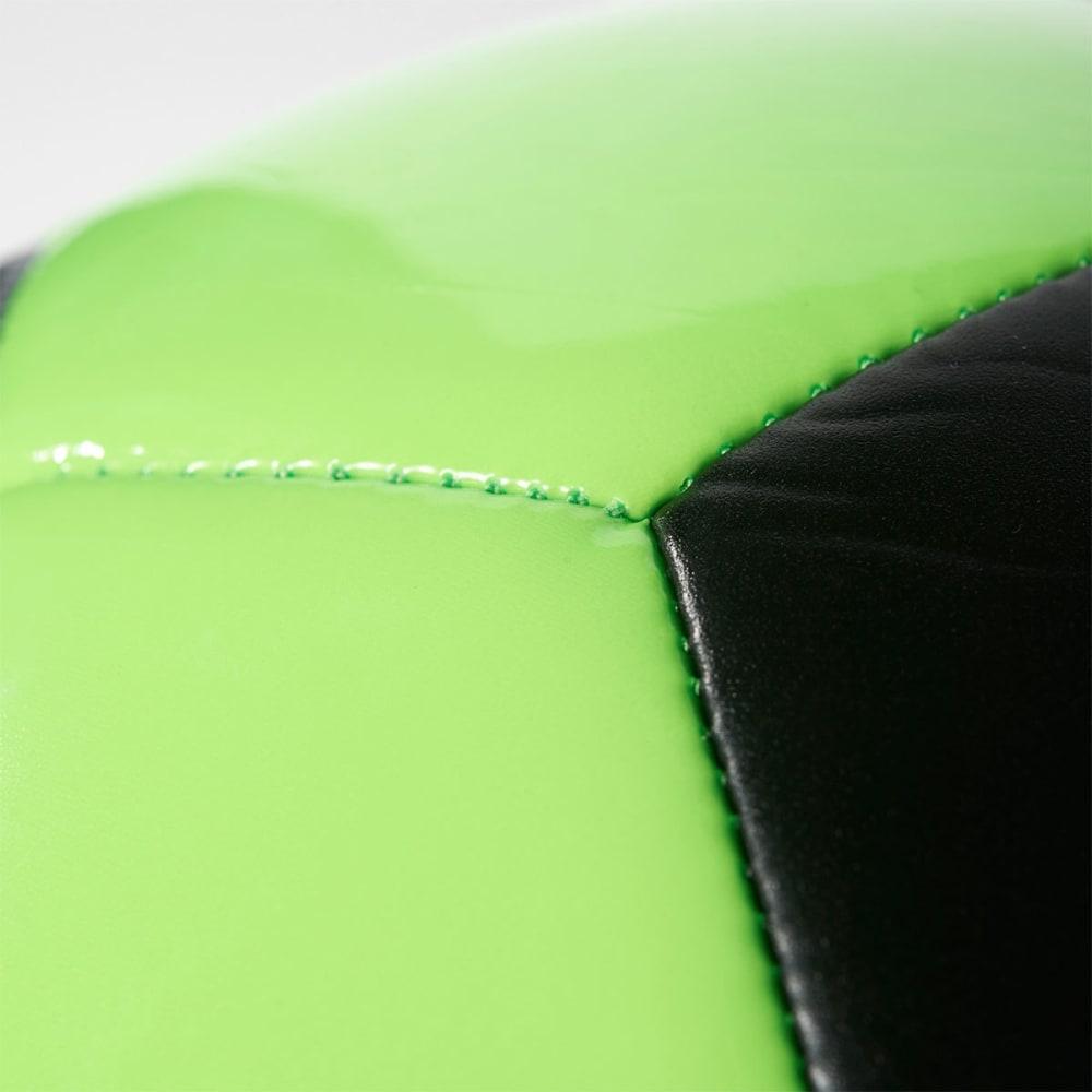 ADIDAS Ace Glider 2.0 Soccer Ball - SOLAR GREEN/BLACK