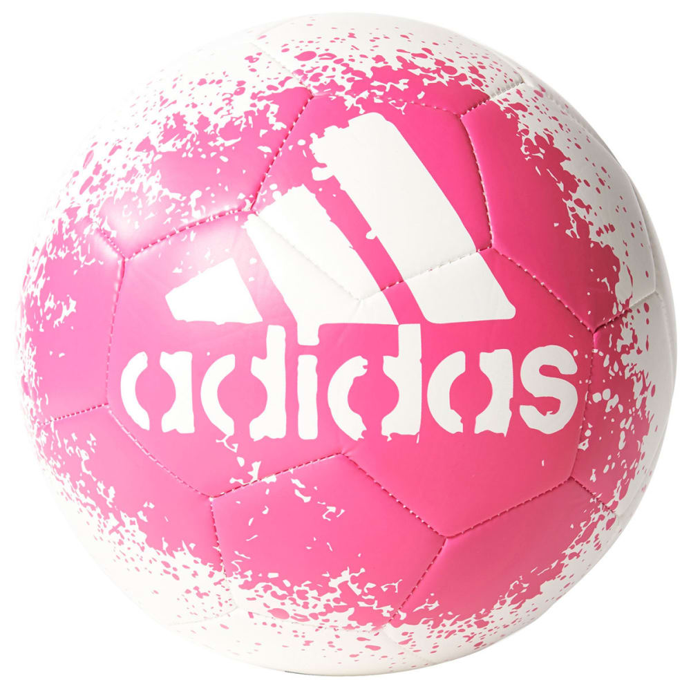 Adidas X Glider Ii Soccer Ball - White, 3