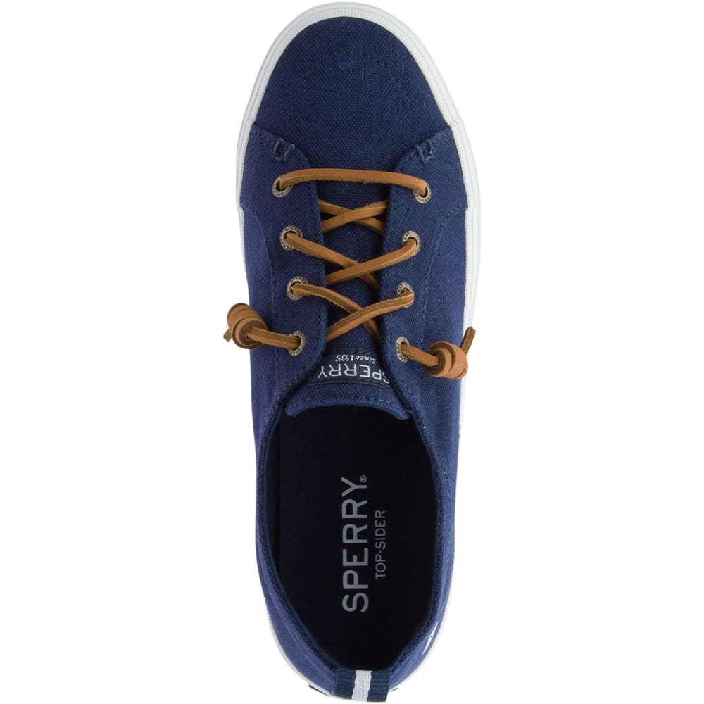 SPERRY Women's Crest Vibe Sneakers - NAVY-STS98642