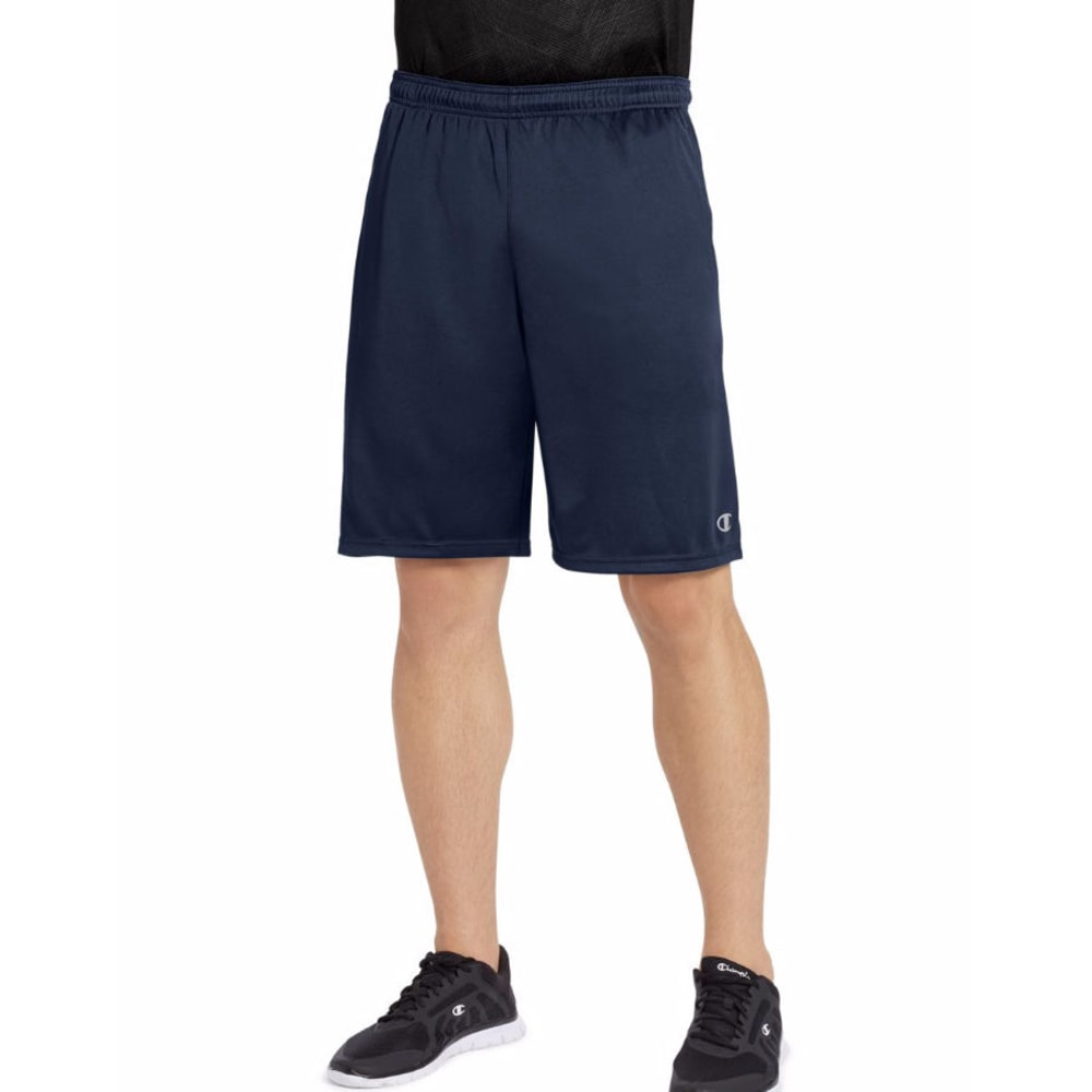 CHAMPION Men's Vapor Select Shorts M