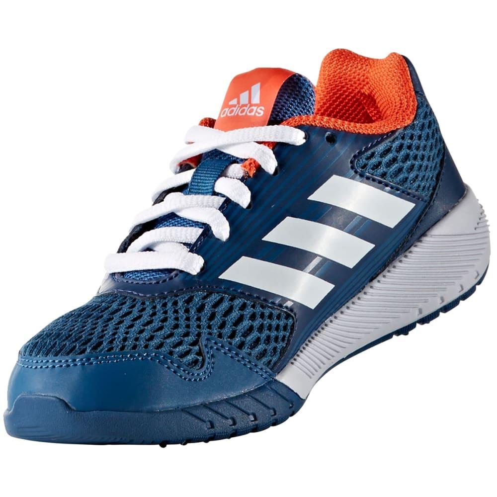 ADIDAS Boys' AltaRun K Running Shoes - BLUE