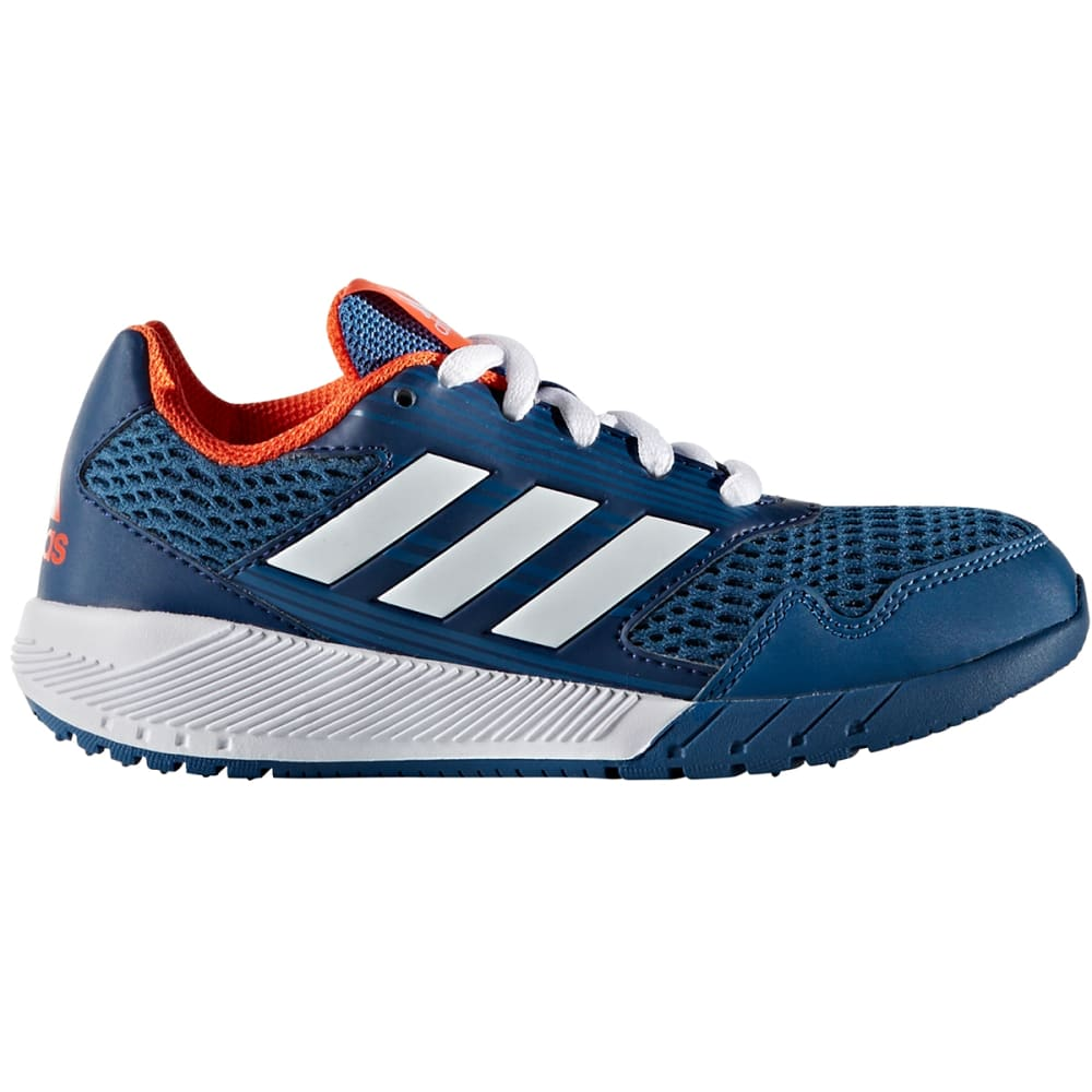 ADIDAS Boys' AltaRun K Running Shoes - BLUE