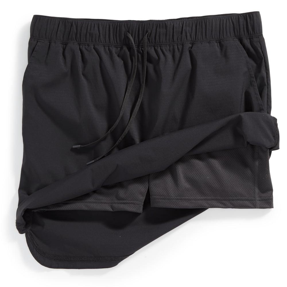 EMS® Women's Techwick® Allegro Skort - BLACK