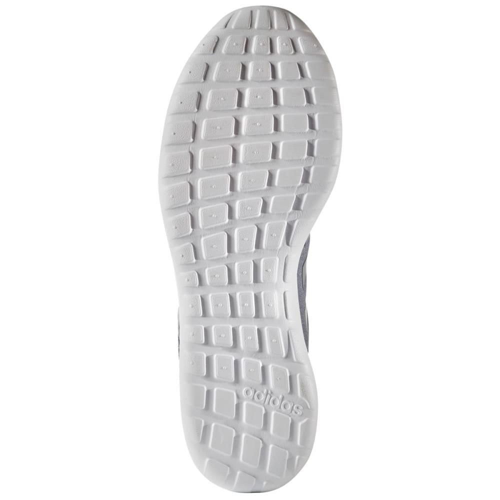 ADIDAS Men's Cloudfoam Lite Racer Shoes, Onix - GREY