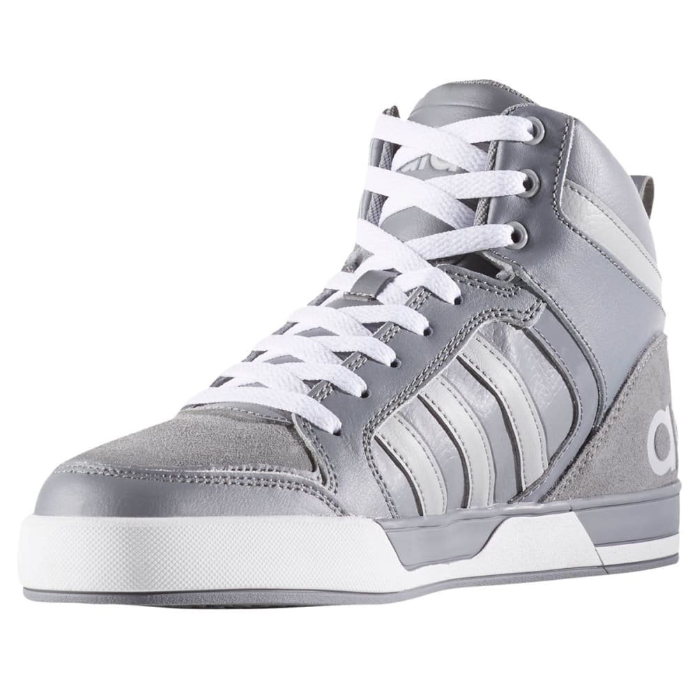 ADIDAS Men's Raleigh 9Tis Mid Shoes, Grey - GREY