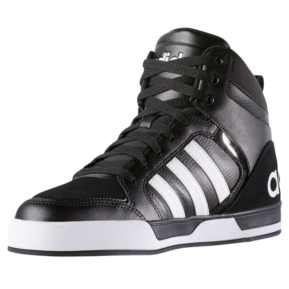 ADIDAS Men's Raleigh 9Tis Mid Shoes, Black - BLACK