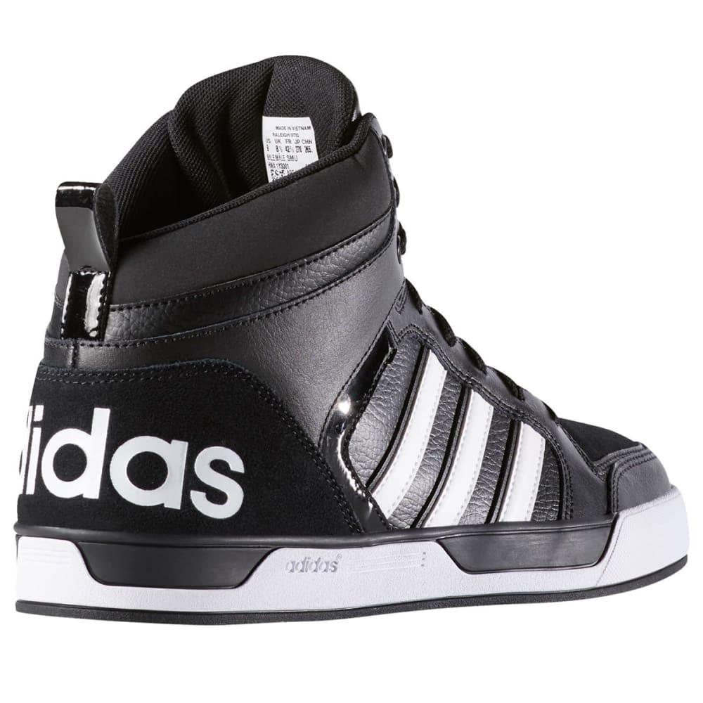 ADIDAS Men's Raleigh 9Tis Mid Shoes, Black - BLACK