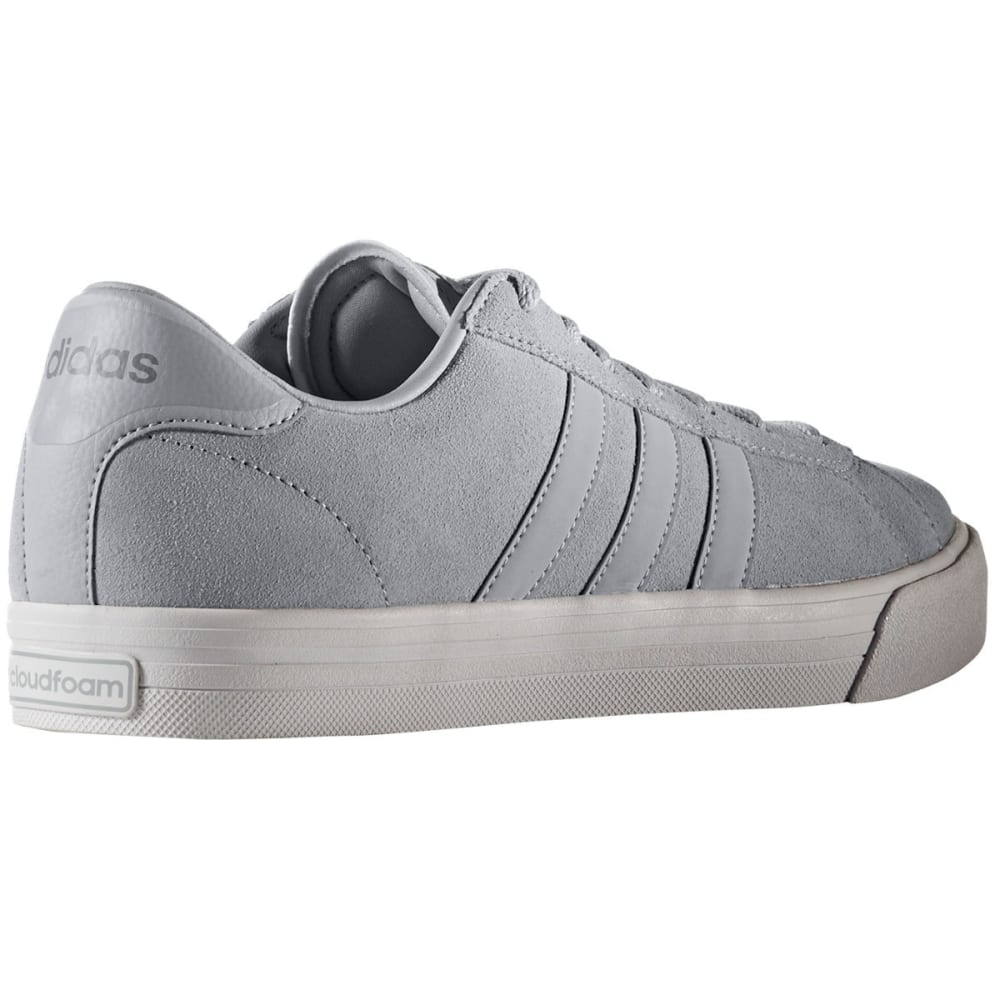 ADIDAS Men's Cloudfoam Super Daily Shoes - GREY