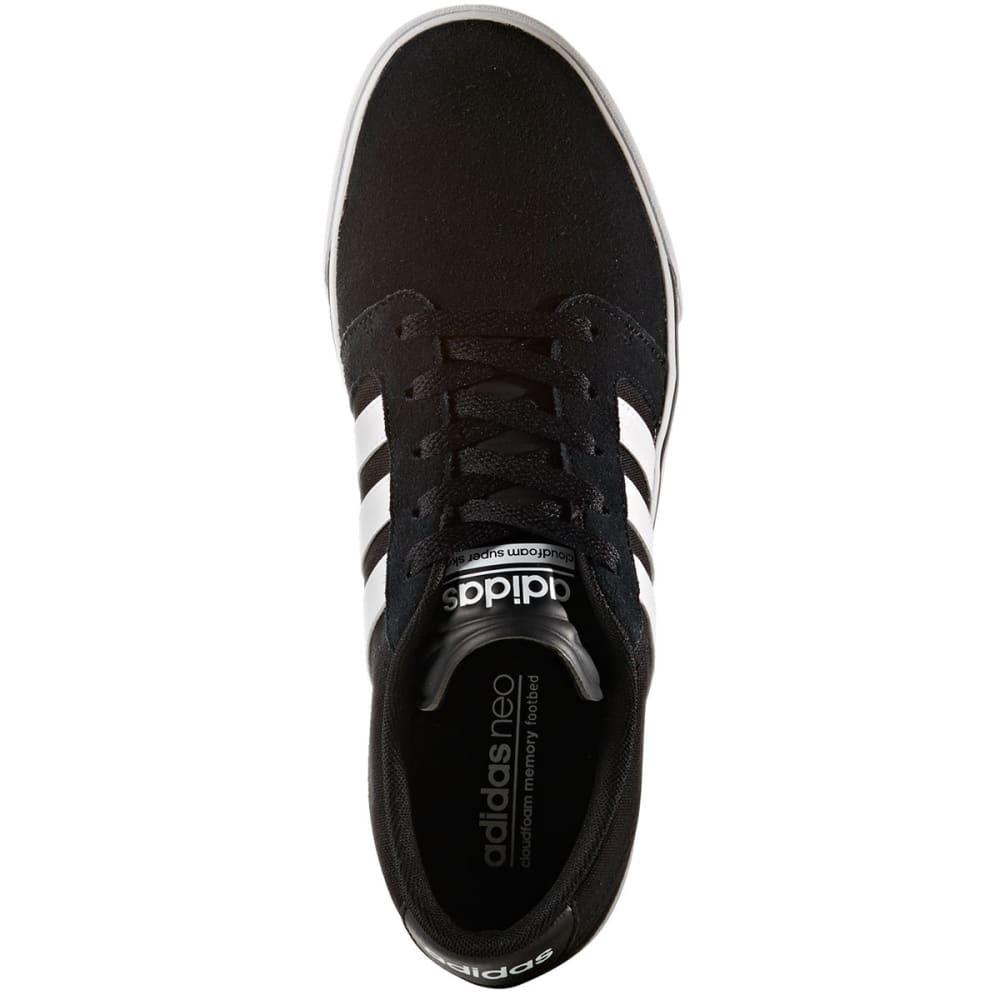 ADIDAS Men's Cloudfoam Super Skate Shoes - BLACK