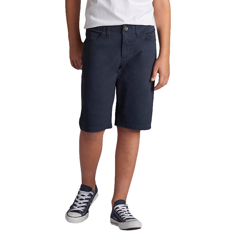 LEE Boys' Extreme Motion 5-Pocket Shorts 8