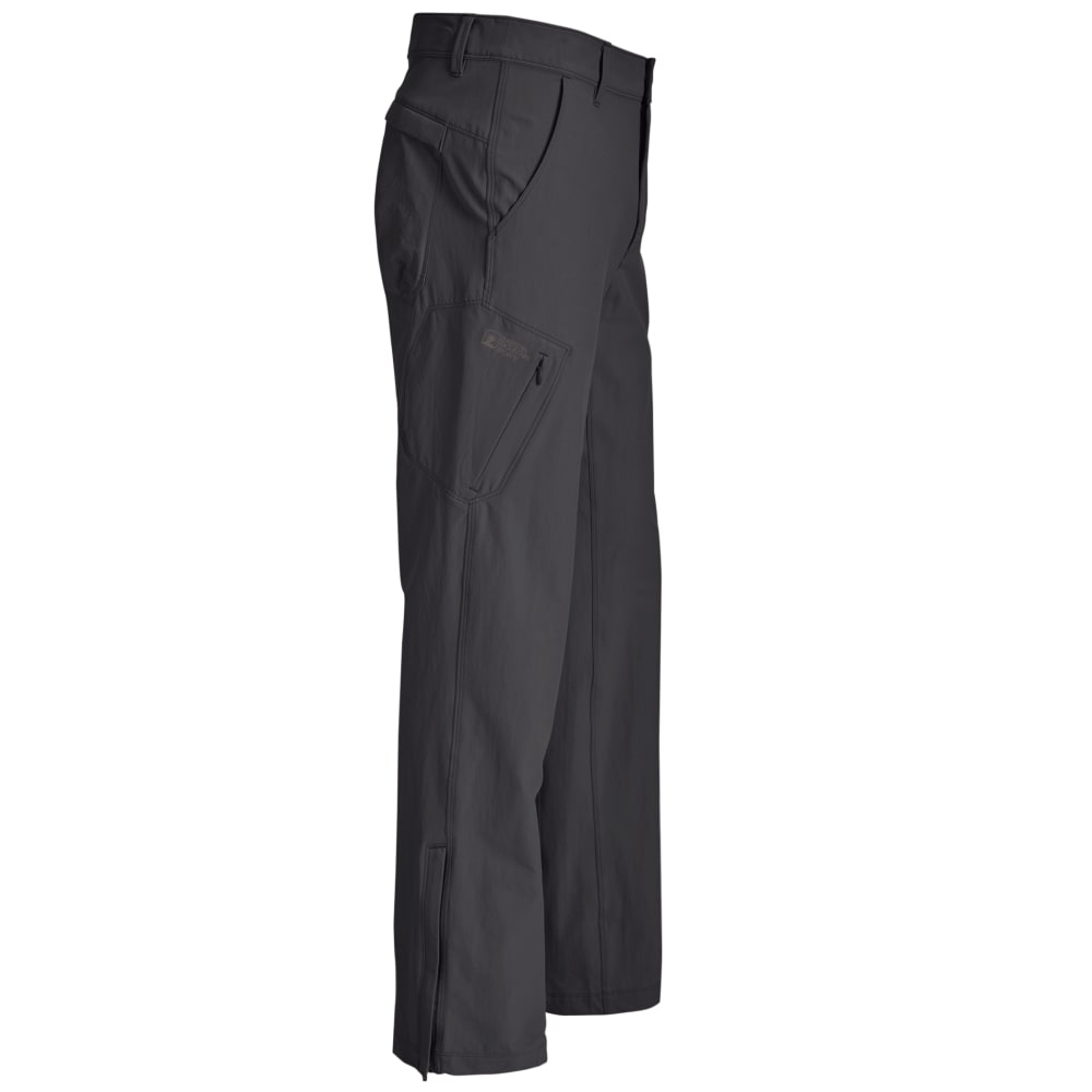 EMS Men's True North Pants - FORGED IRON